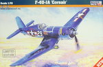 Chance Vough F-4U-1A, Mistercraft, 1/72