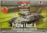 Pz.Kfw.I Ausf.A,First To Fight,1/72
