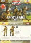 Polnische Infanterie 1939,First To Fight, 1/72