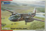 "A-20 B/C,""Boston with UTK-1 Turret"" 1/72, Special Hobby"