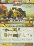 Polnische AT gun 37mm Bofors WZ.36 with crew ,First To Fight, 1/72, Doublekit