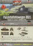 Panzerbefehlswagen 35(t) ,First To Fight, 1/72