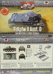 Pz.Kpfw. II Ausf.D , First To Fight, 1/72