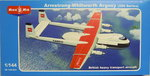 Armstrong-Whitworth Argosy (200 Series), 1/144, Mikro Mir