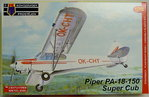 Piper L-18-150 Super Cub , KP, 1/72