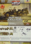 Krupp Protze Polish Version ,First To Fight, 1/72