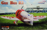 Gee Bee R1, 1/48, Dora Wings