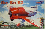 Gee Bee R2, 1/48, Dora Wings
