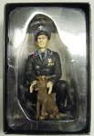 Tank Commander with Dog  Otto Paetsch, 1/16, Torro