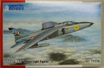 "HAL Ajeet Mk.I, ""Indian Light Fighter"", 1/72, Special Hobby"