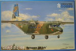 "CASA C-212-100,""Portuguese Tail Arts"", 1/72, Special Hobby"