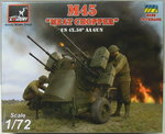 "M-45 ""Meat Chopper"", Armory, 1/72"