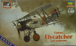 Fairey Flycatcher (early) , Armory, 1/48