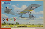 "EoN Eton TX.1/SG-38 ""Over Western Europe"", 1/72, Special Hobby"