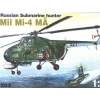 Mil Mi-4MÄ (U-Jagd-Version)